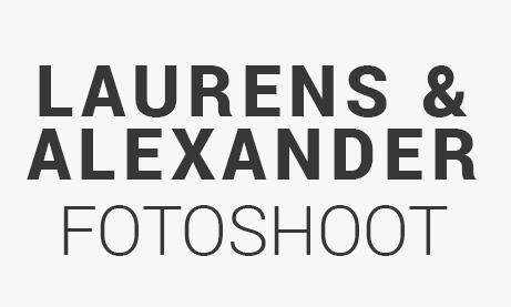 Beveiligd: Laurens en Alexander
